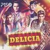 Couverture de l'album Delicia - Single