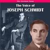 Couverture de l'album The German Song: The Voice of Joseph Schmidt
