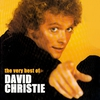 Couverture de l'album The Very Best of David Christie