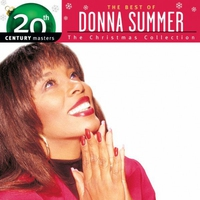 Cover of the track 20th Century Masters - The Christmas Collection: The Best of Donna Summer