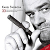Cover of the album 33 originálních nahrávek největších hitů Karla Svobody (výběr)