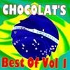 Couverture de l'album Best of Chocolat's, Vol. 1