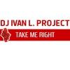 Couverture de l'album Take Me Right - Single