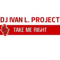 Couverture du titre Take Me Right - Single
