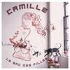 Cover of the album Le Sac des filles