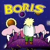 Cover of the album Boris