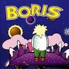 Couverture de l'album Boris