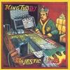 Couverture de l'album Majestic Dub