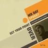 Couverture de l'album Get Your Point Over - EP
