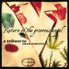 Couverture de l'album Return of the Grievous Angel: A Tribute to Gram Parsons