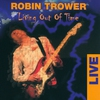 Couverture de l'album Living Out of Time (Live)