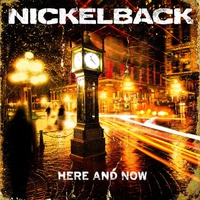 Cover of the track Here and Now (Special Edition)