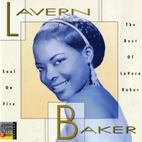 Couverture du titre Soul on Fire: The Best of LaVern Baker
