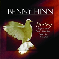 Cover of the track Healing