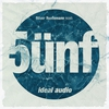 Cover of the album Oliver Huntemann Presents 5ünf - Five Years Ideal Audio