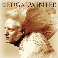 Couverture du titre The Best of Edgar Winter