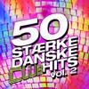 Cover of the album 50 stærke danske club Hits, Volume 2