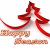 Couverture de l'album Happy Season