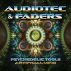Cover of the album Psychedelic Tools / Artificial Mind - Single