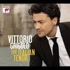 Cover of the album The Italian Tenor