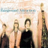 Couverture du titre The Very Best of Fairground Attraction