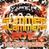 Cover of the album Summer Slammers 2012