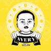 Couverture de l'album Avery