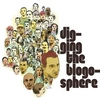 Cover of the album Digging the Blogosphere