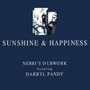 Couverture de l'album Sunshine & Happiness (feat. Darryl Pandy)