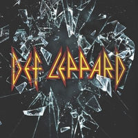 Cover of the track Def Leppard
