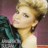 Couverture de l'album Arabeskin Sultanı