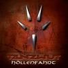 Couverture de l'album Höllenfahrt