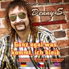 Cover of the album Ganz egal was kommt, ich bleib - Single