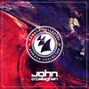 Couverture de l'album Armada Collected: John O'Callaghan
