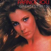 Cover of the track France Joli: Greatest Hits