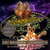 Couverture de l'album Sri Brahma Samhita (Sanskrit and English) - EP