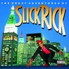 Couverture de l'album The Great Adventures of Slick Rick