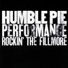 Couverture de l'album Performance - Rockin' the Fillmore (Live)