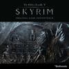 Couverture de l'album The Elder Scrolls V: Skyrim Original Game Soundtrack