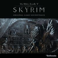 Couverture du titre The Elder Scrolls V: Skyrim Original Game Soundtrack