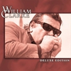 Cover of the album William Clarke: Deluxe Edition