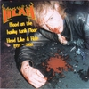 Cover of the album Blood On the Honky Tonk Floor - Head Like a Hole 1991 - 2000