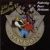 Couverture de l'album Live At Reading '81 (feat. Bruce Dickinson)