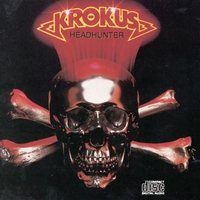 Cover of the track Headhunter