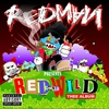 Cover of the album Red Gone Wild