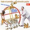 Couverture de l'album Vodňanský: Dejte mi pastelku, nakreslím pejska
