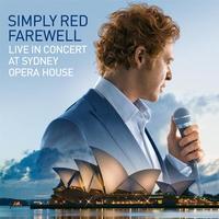 Couverture du titre Farewell: Live at Sydney Opera House