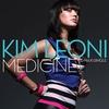 Cover of the album Medicine - EP
