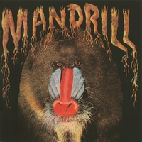 Cover of the track Mandrill