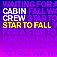 Couverture du titre Star to Fall - EP